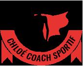 Logo Chloé Coach Sportif