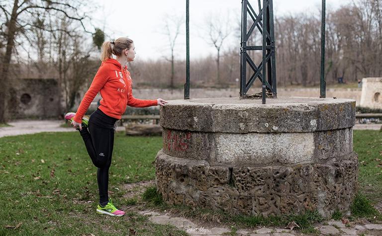 Coaching sportif entrainement en exterieur